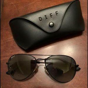 Diffeyewear Cruz Sunglasses